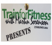 Train for Fitness with Martin Sorenson Event Image