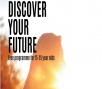 Discover Your Future (free programme for 15-25 year olds) Event Image