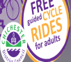 Chichester guided cycle ride Event Image